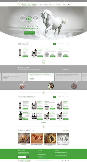 Diseño ganador de Webloom Studio