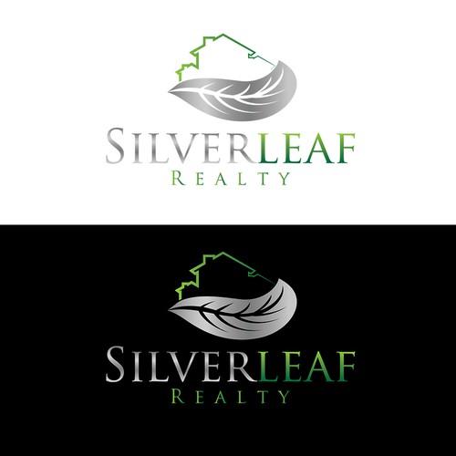 Silverleaf realty needs a new logo contest di logo for Silverleaf login