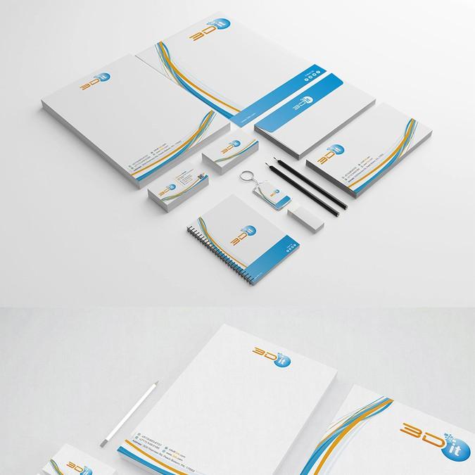 Gewinner-Design von Adarsh DK