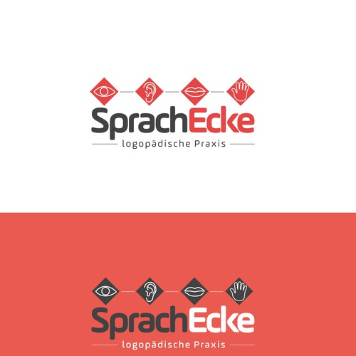 Runner-up design by lucy lu design