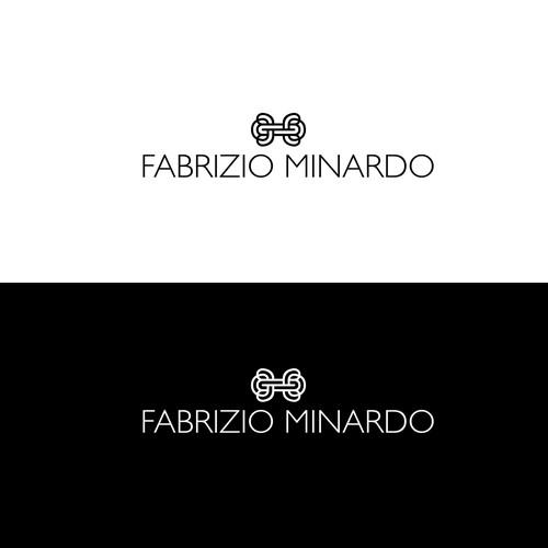 Runner-up design by C. Lorenzo