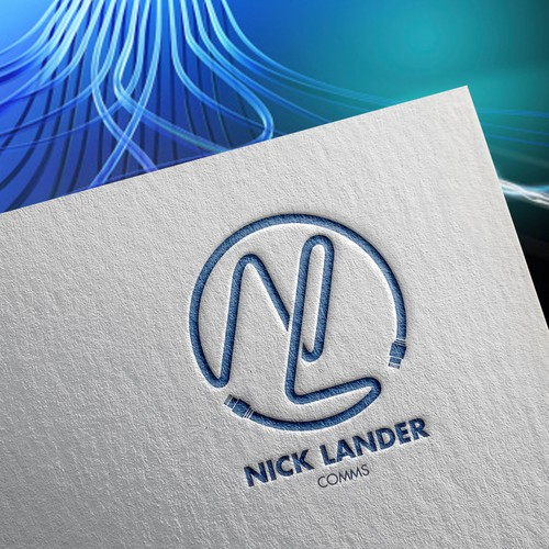 Runner-up design by Studio 135+