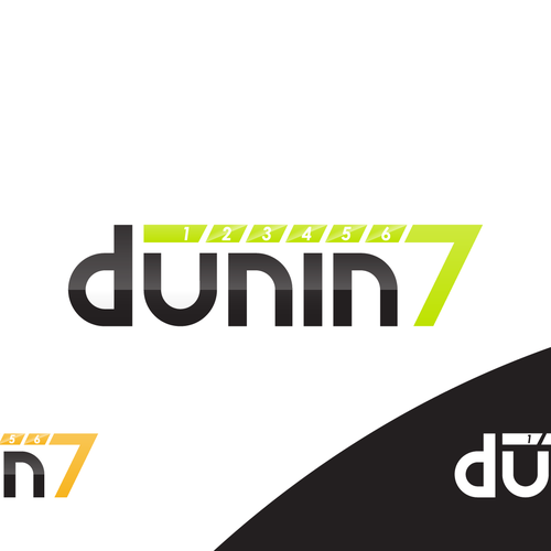 Runner-up design by iamurf