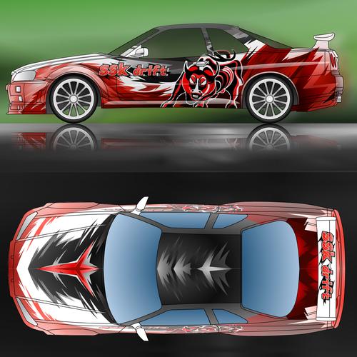 Diseño finalista de Lazur