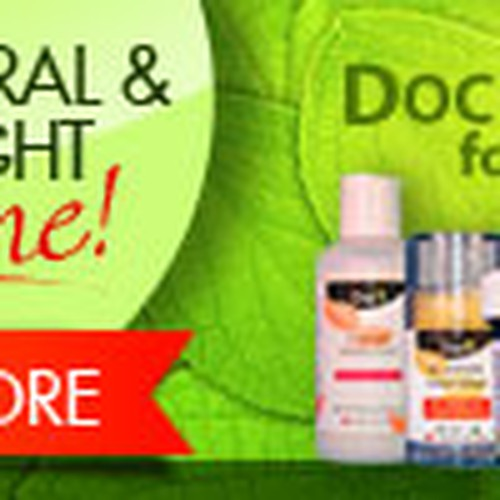 Doc S Skincare Needs A New Flash Banner Flash Banner Contest 99designs