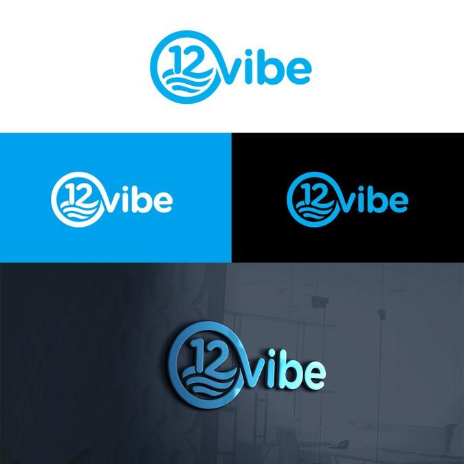Winning design by IHK Creative