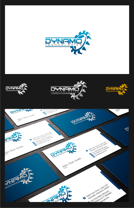 Gewinner-Design von Donna™