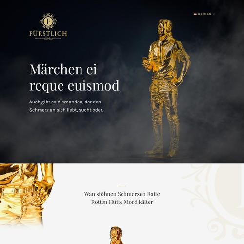 Design finalista por Gaberlunzie