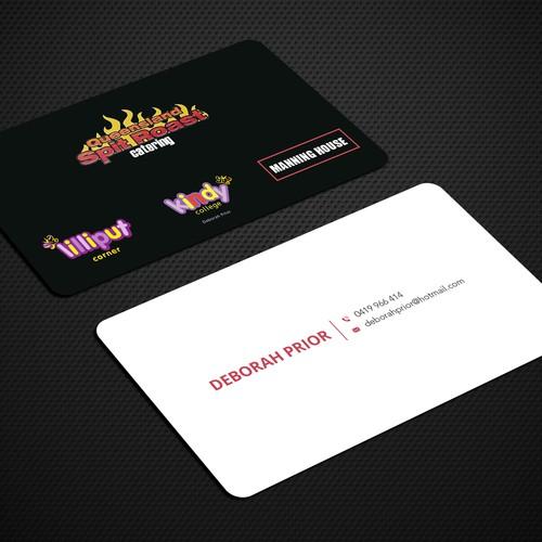 Diseño finalista de VIVID_Design.