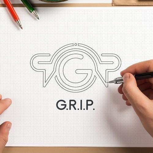 Runner-up design by Serhii Dnepryanin