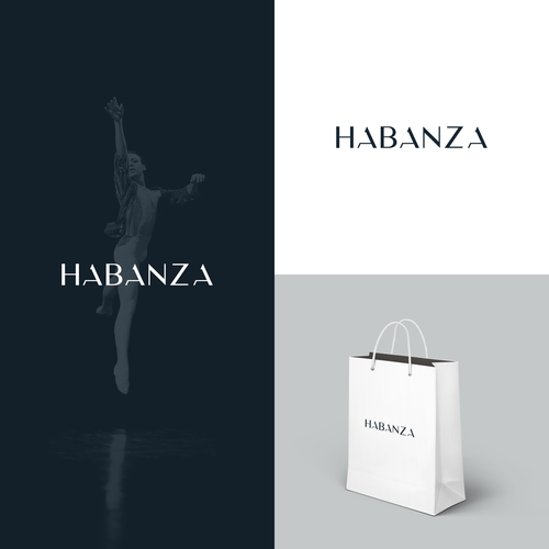 Runner-up design by IbizZa