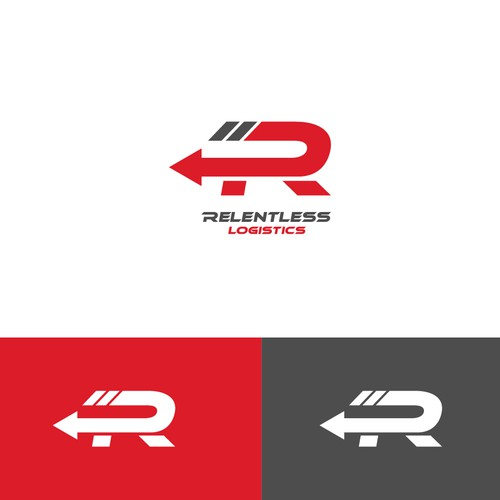 Runner-up design by R3cube