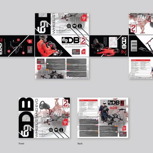 Diseño finalista de M.A.R.I.S