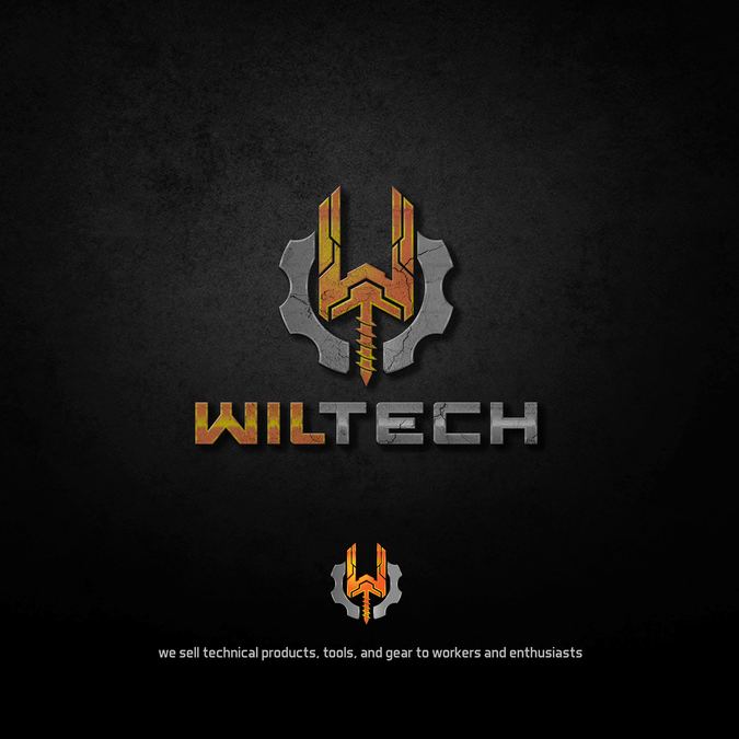 Winning design by JavaHeat