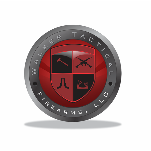 Runner-up design by nixel™