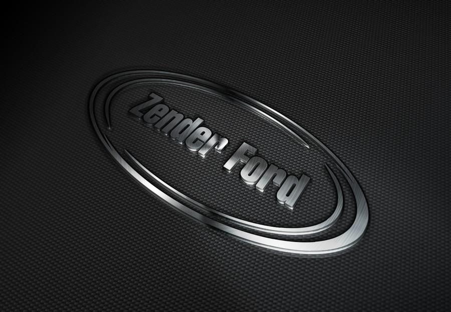 Winning design by ZENNAV1R