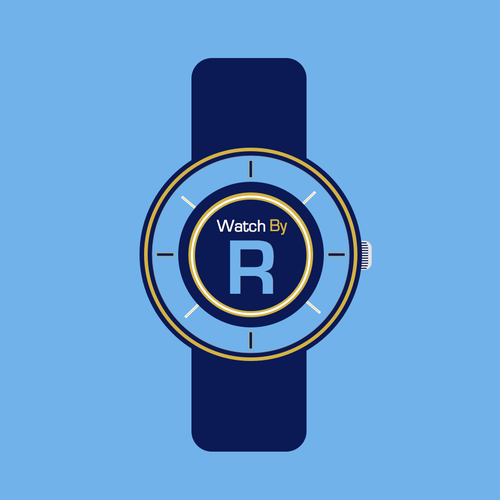 Runner-up design by virajpatel24
