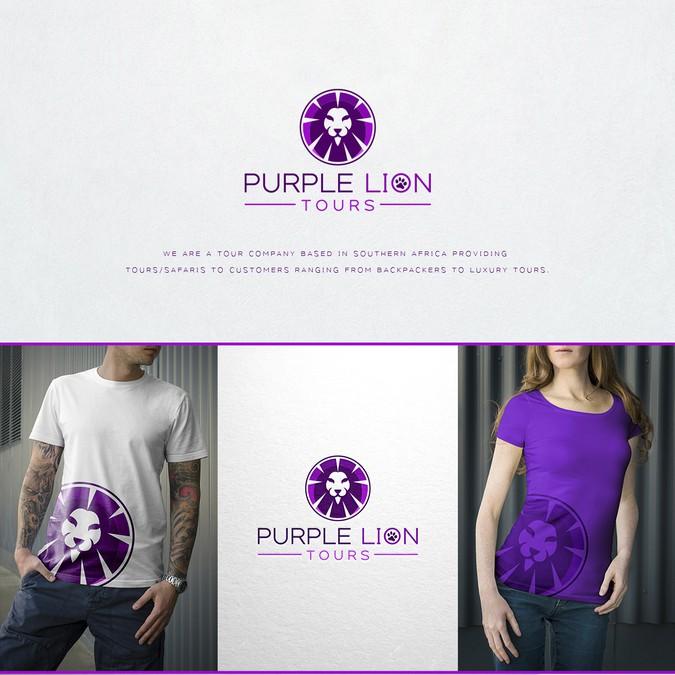 Winning design by RoyalsArt