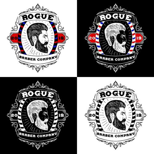 Runner-up design by samerovic