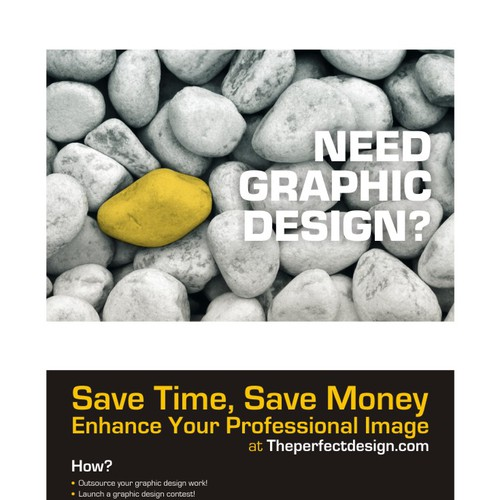 Design finalista por leftflank