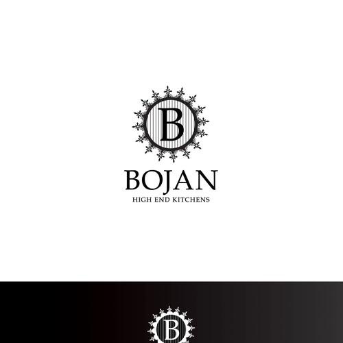 Runner-up design by BarryG