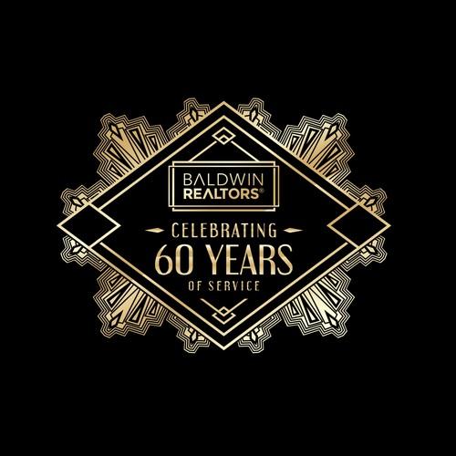 Great Gatsby Themed Logo Revision Logo Design Contest 99designs