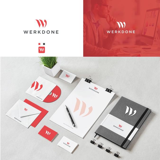 Winning design by 1byOne