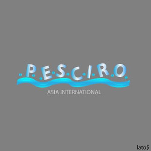 Runner-up design by lato$