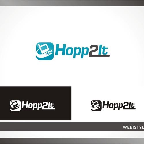 Diseño finalista de webistyle