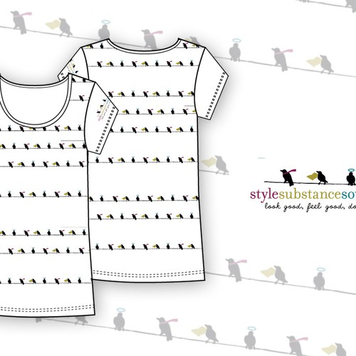Design finalista por singantuk