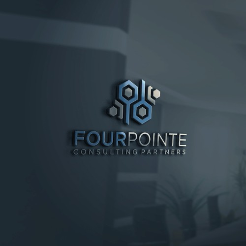 Create a elite brand for high end consulting firm logo for Brand consulting firms