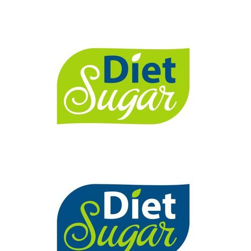 Yummy Diet Food Logo