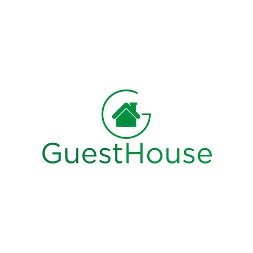 Guesthouse Logo Design Contest