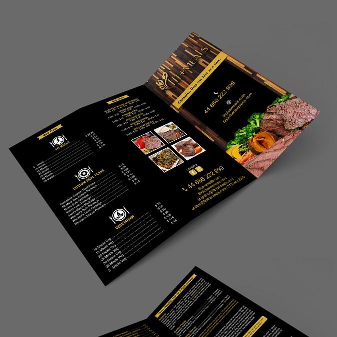 Winning design by Bishusal Studio™