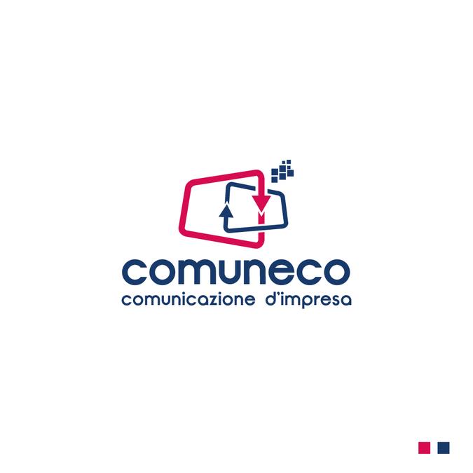 Nuovo logo design per start up di comunicazione d 39 impresa for Nuovo design per l inghilterra