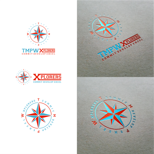 Runner-up design by Topex's