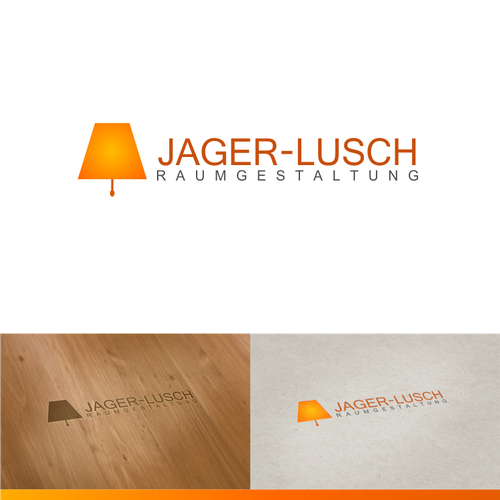 logo f r wohnraumberatung innenarchitekt logo design contest. Black Bedroom Furniture Sets. Home Design Ideas