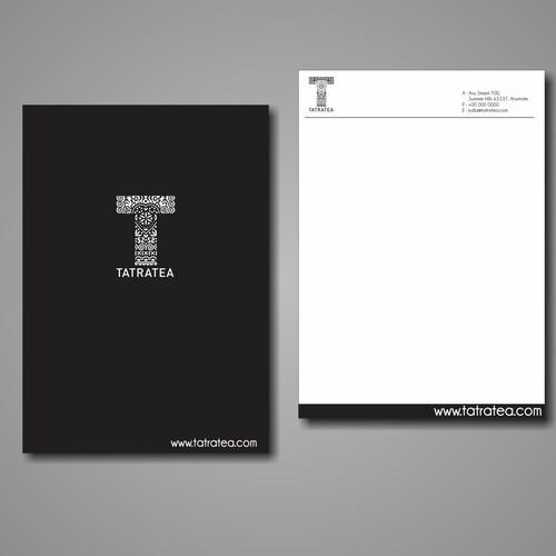 Runner-up design by berlina