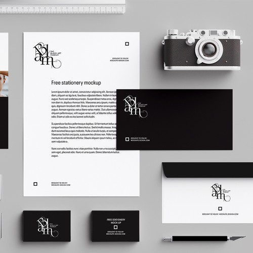 Design finalista por Ivana Jonke