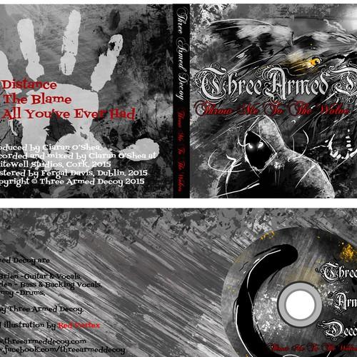 Diseño finalista de Red Vortex Studio®