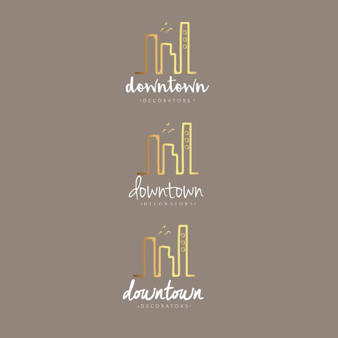 Winning design by SanDzine