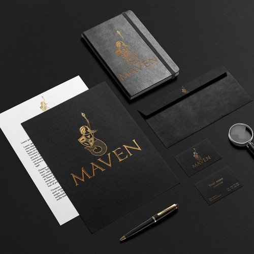 Diseño finalista de JhonDesign