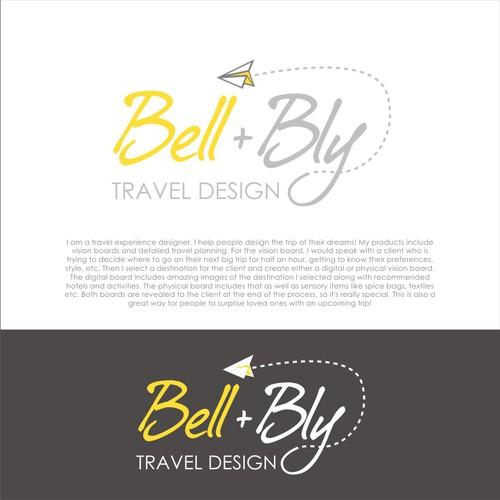 Runner-up design by HaileyPrescia