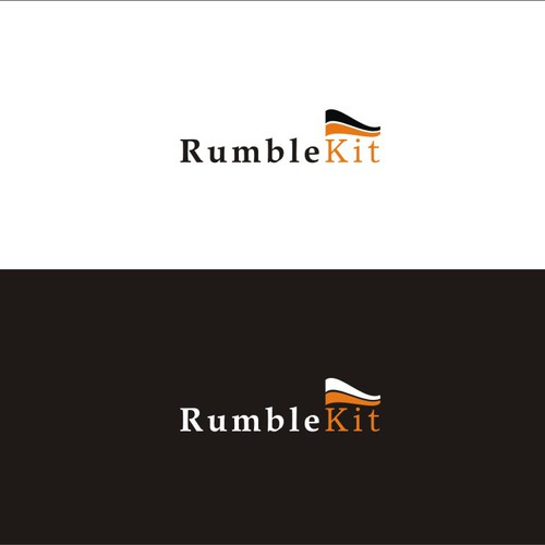 Runner-up design by Ameng