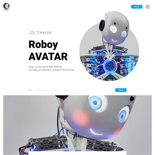 Design finalista por Marcin Jóźwiak