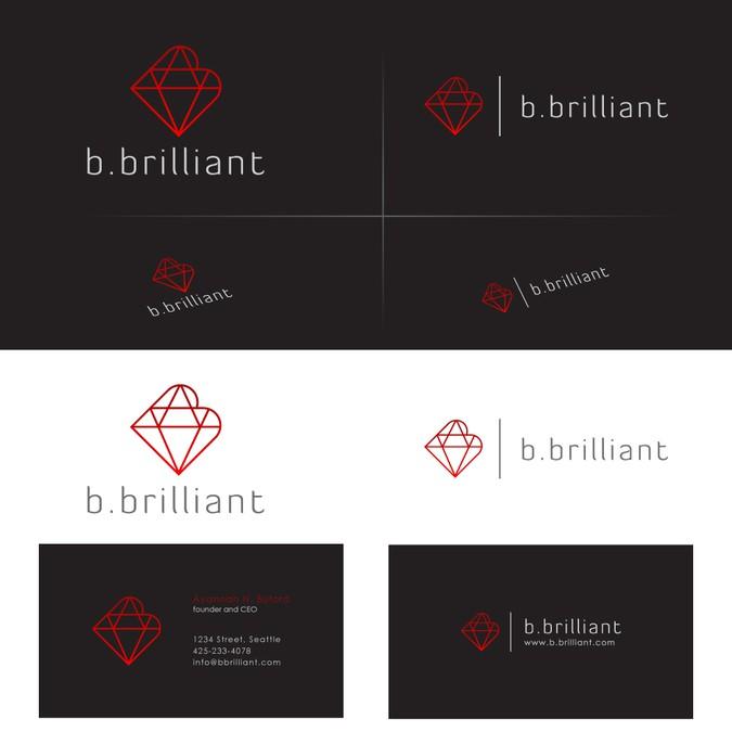 Gewinner-Design von AliNaqvi®