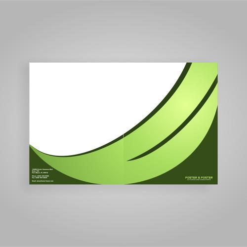 Zweitplatziertes Design von Hadeboga Company
