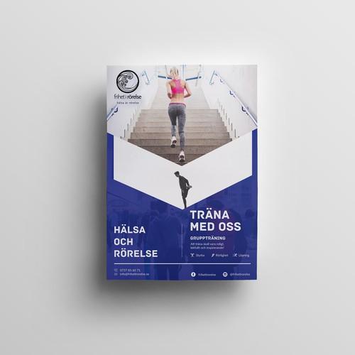 Runner-up design by yesangga