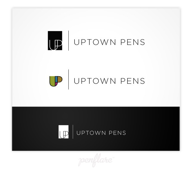 Design vencedor por penflare