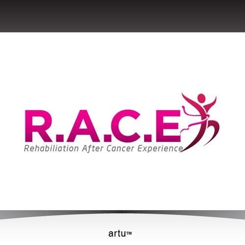Runner-up design by artu